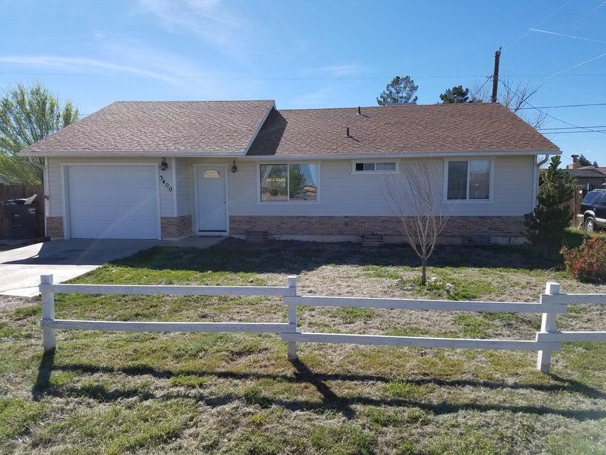 3400 N Tani Road, Prescott Valley Az 86314