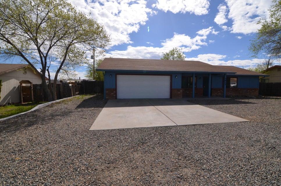 3615 N Constance Drive, Prescott Valley Az 86314