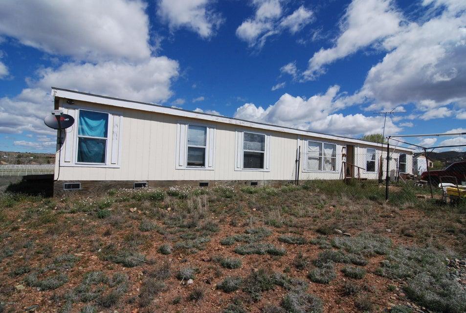 13750 E Antelope Way, Dewey-humboldt Az 86327