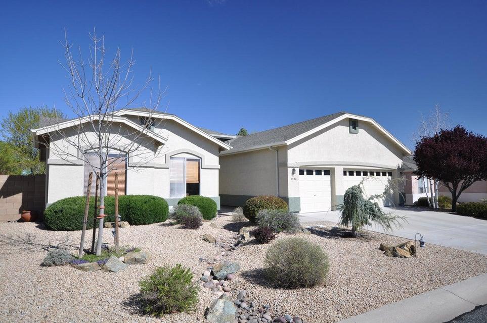 6692 E Desperado Drive, Prescott Valley Az 86314
