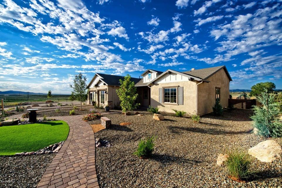 8498 N Misty Valley Way, Prescott Valley Az 86315