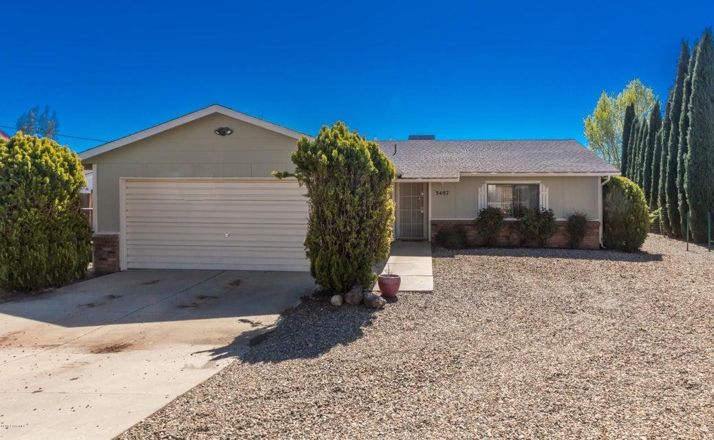 3407 N Catherine Drive, Prescott Valley Az 86314