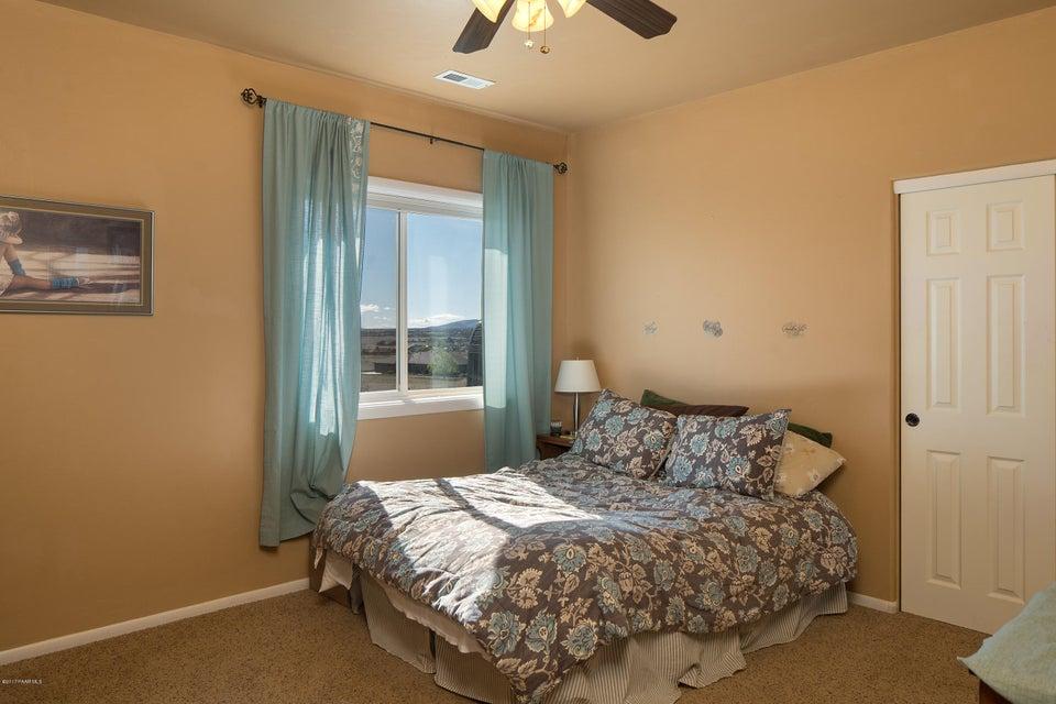 3555 W Friendly Meadow Road Prescott, AZ 86305 - MLS #: 1002151