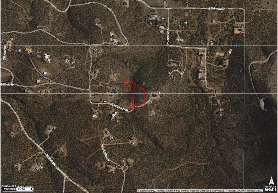 6700 E Muddy Paw Trail Prescott, AZ 86303 - MLS #: 1002173