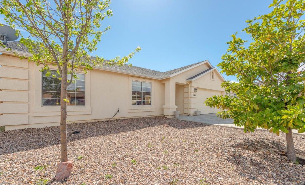 7193 E Sablewood Drive, Prescott Valley Az 86315