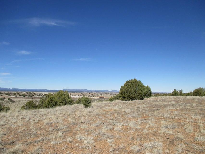 8101 W Desperado Lane Prescott, AZ 86305 - MLS #: 1002201