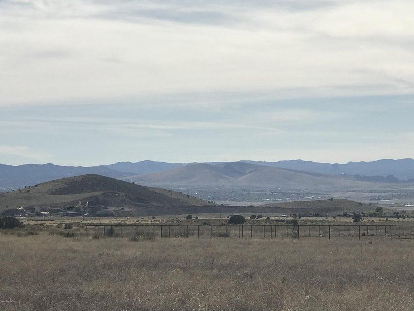 00 E Territory Drive Prescott Valley, AZ 86315 - MLS #: 998877