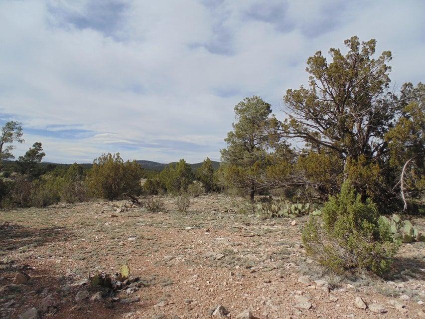 35800 W. Silent Shadow Trl Seligman, AZ 86337 - MLS #: 1002409
