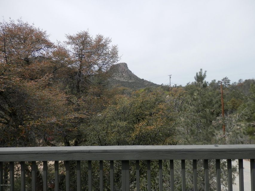 1930 Thumb Butte Road Prescott, AZ 86305 - MLS #: 1002477