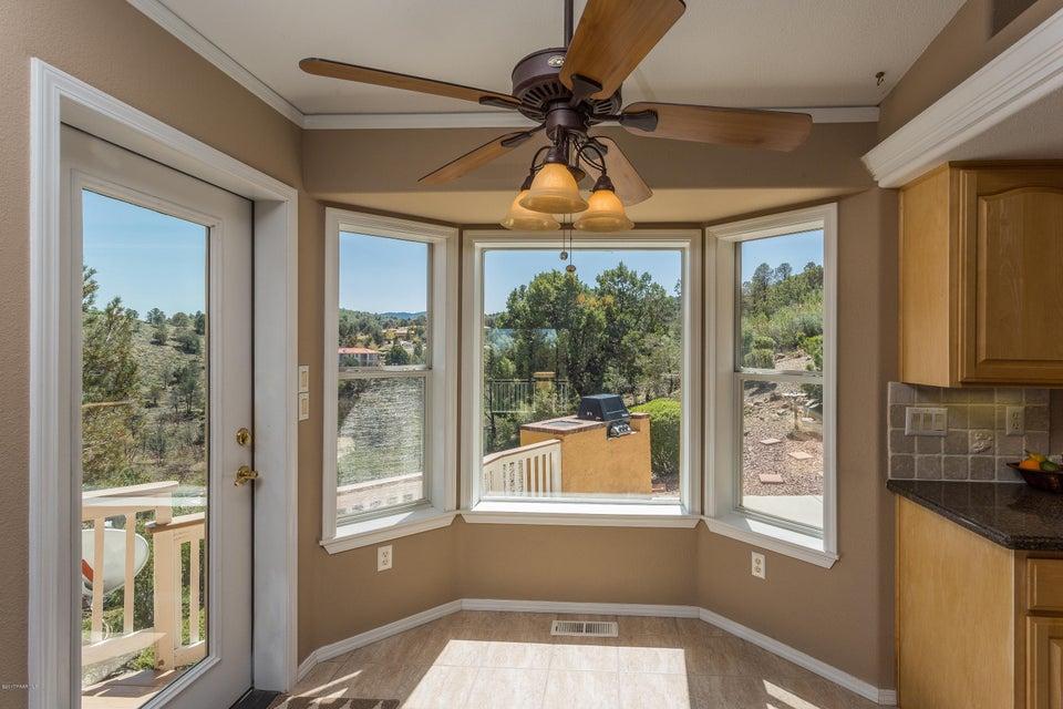 3151 Rainbow Ridge Drive Prescott, AZ 86303 - MLS #: 1002528