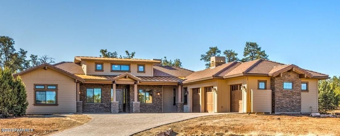 2190 Forest Mountain Road, Prescott, AZ 86303