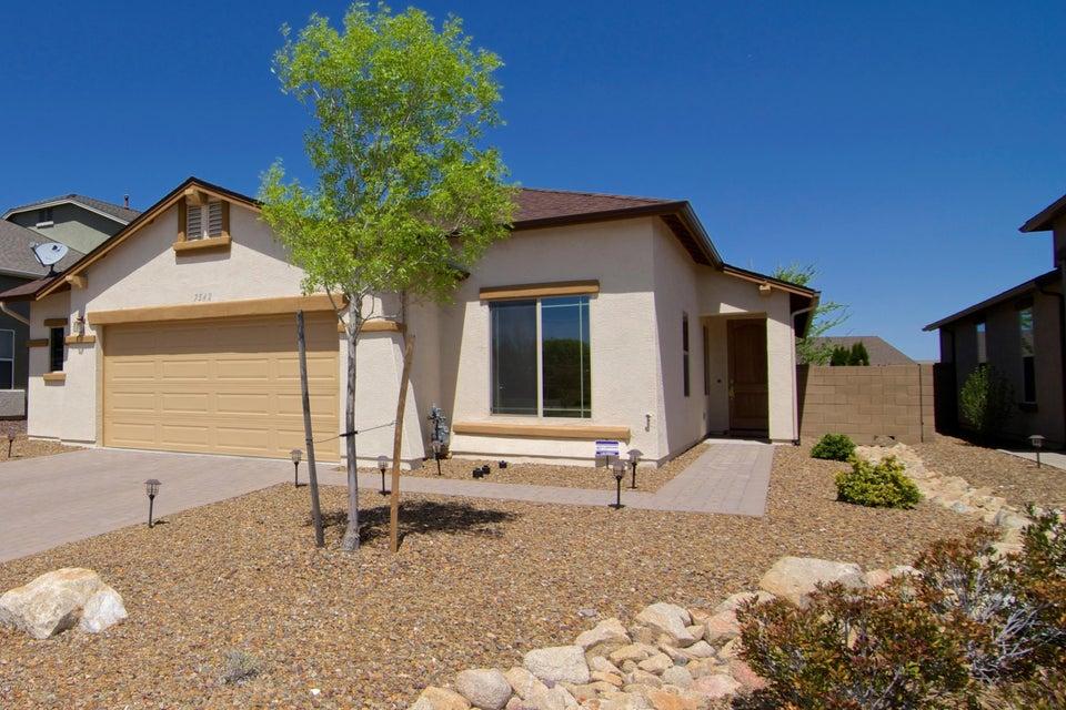 7542 E Roaring Canyon Road, Prescott Valley Az 86315