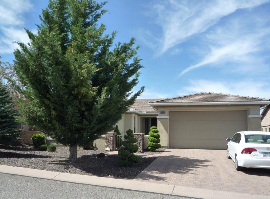 1344  Sabatina Street, Prescott Az 86301