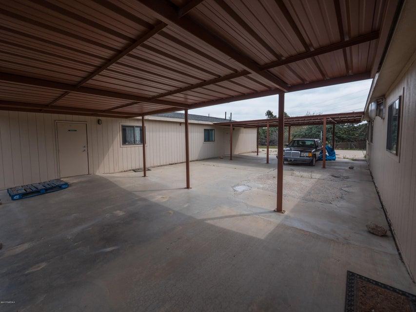 13190 Central Avenue Mayer, AZ 86333 - MLS #: 1002689