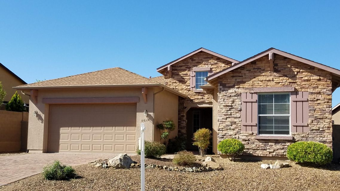 12825 E Garcia Street, Prescott Valley Az 86327