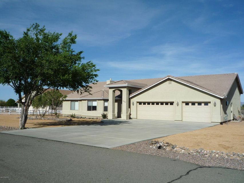 235  Kendall Court, Chino Valley Az 86323