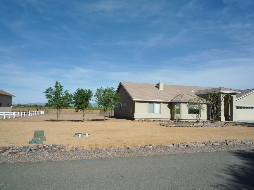 235 Kendall Court Chino Valley, AZ 86323 - MLS #: 1002764