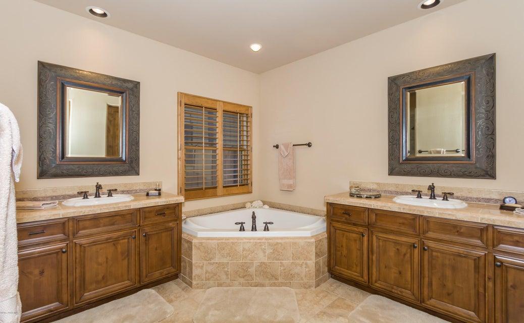 5653 W Johnny Mullins Drive Prescott, AZ 86305 - MLS #: 1002857