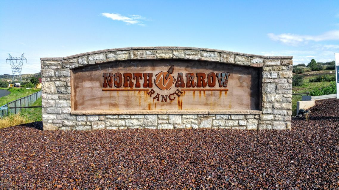 11485 N Arrow Ranch Road, Prescott, AZ 86305