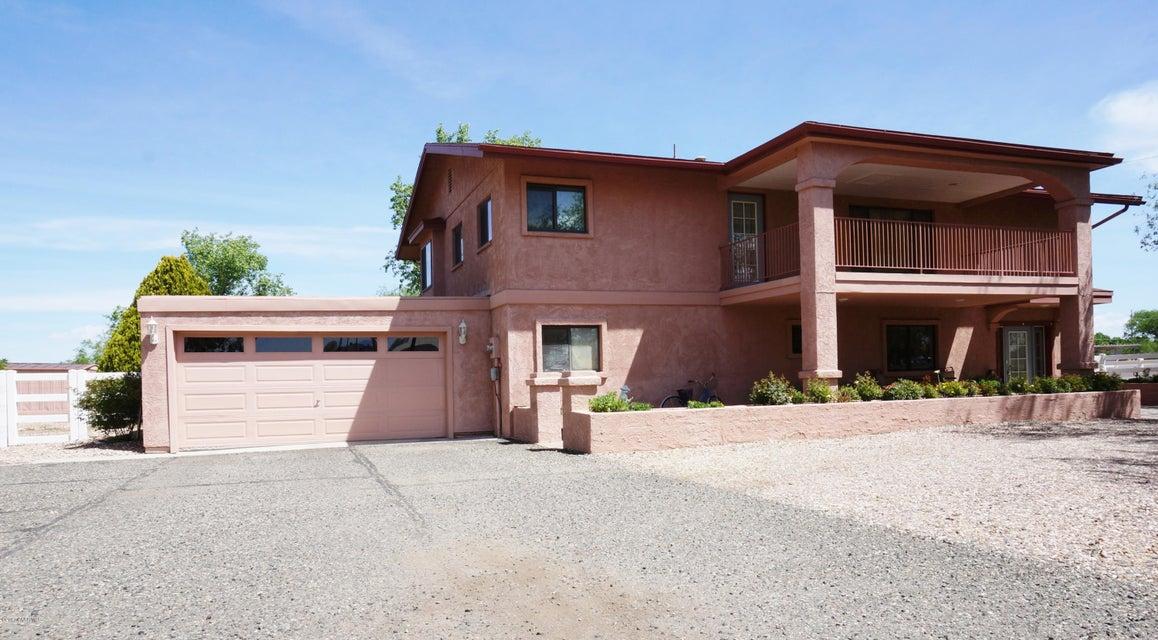1128 W Rd 3 , Chino Valley Az 86323