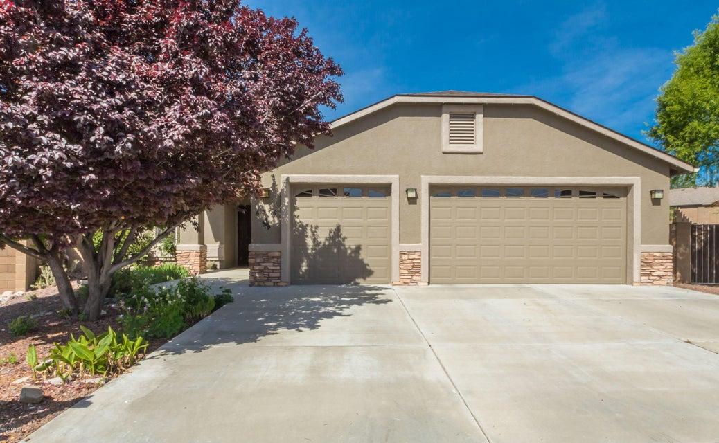 6876 E Filly Circle , Prescott Valley Az 86314