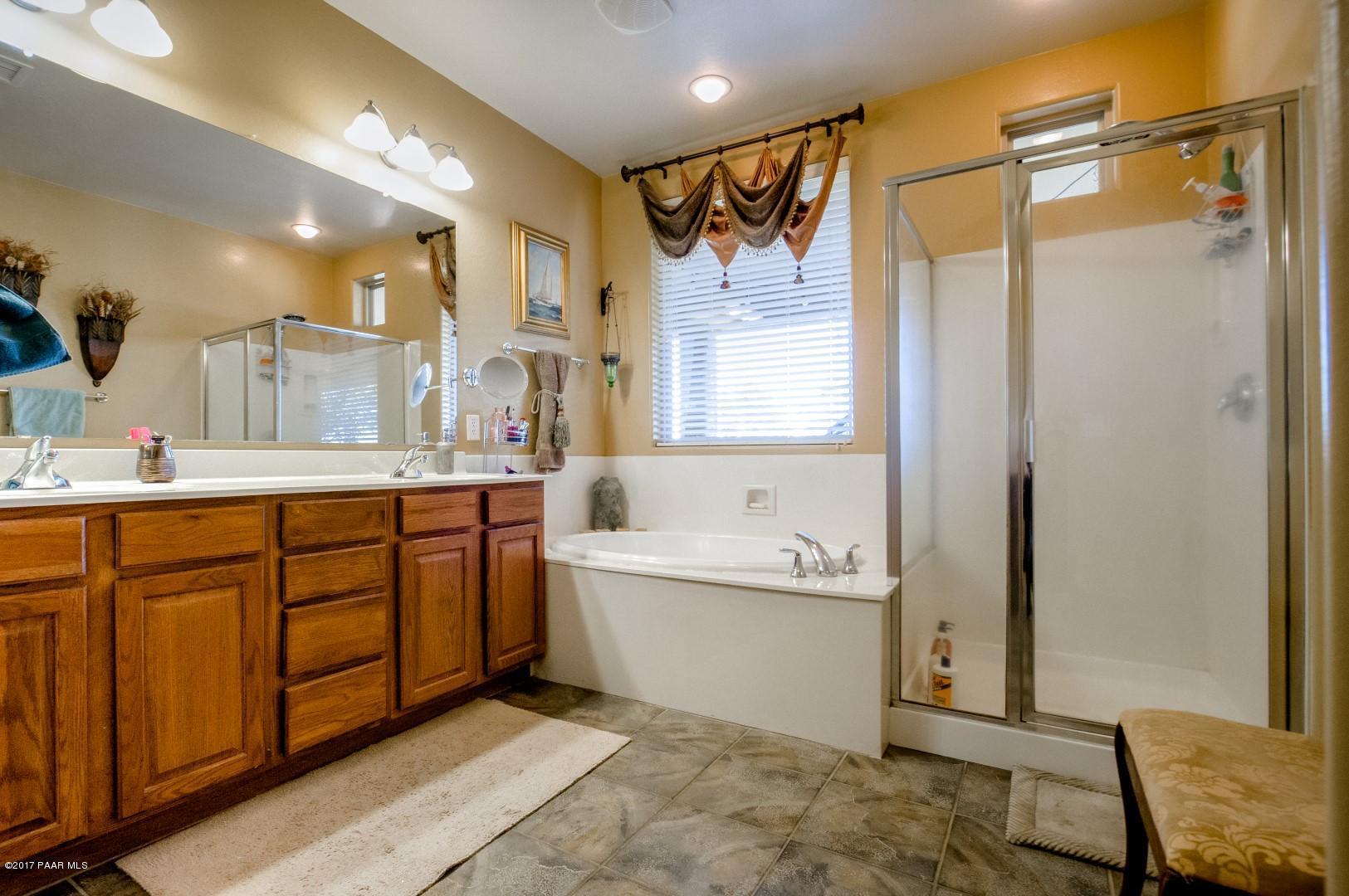 1163 N Tin Whip Trail Prescott Valley, AZ 86314 - MLS #: 1002965