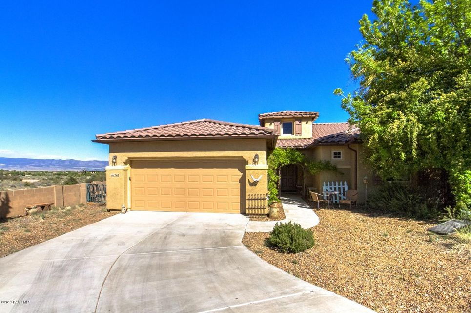 1163 N Tin Whip Trail, Prescott Valley Az 86314
