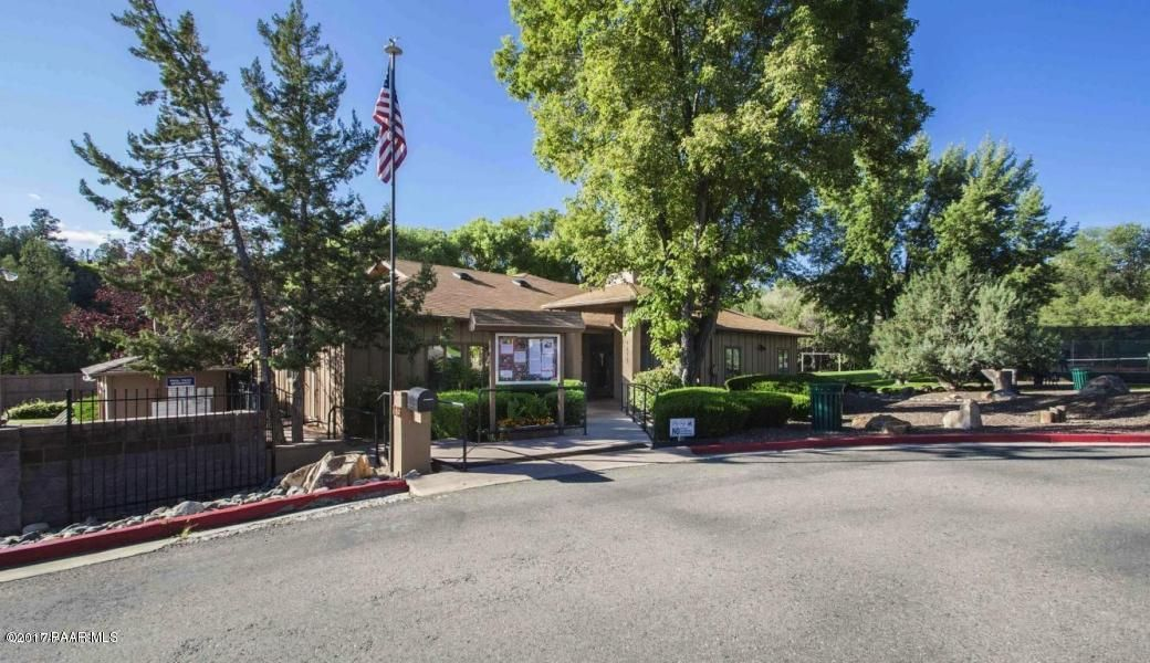 1078 Grazer Lane Prescott, AZ 86301 - MLS #: 999650