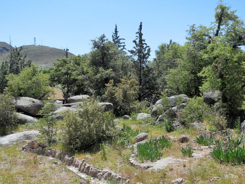 16936 Juniper Way Yarnell, AZ 85362 - MLS #: 1003074