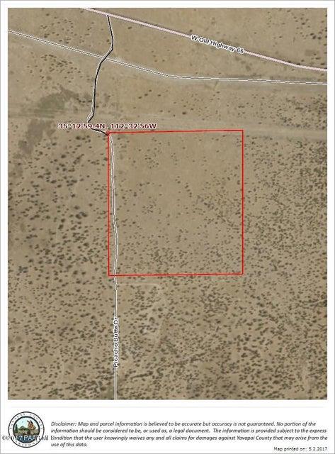 168 Picacho Butte,Ash Fork,Arizona,86320,Residential,Picacho Butte,1003063