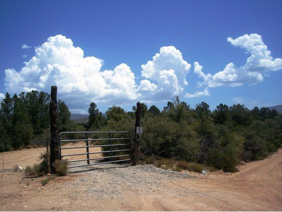 Flicker Ridge Road, Kirkland, AZ 86332