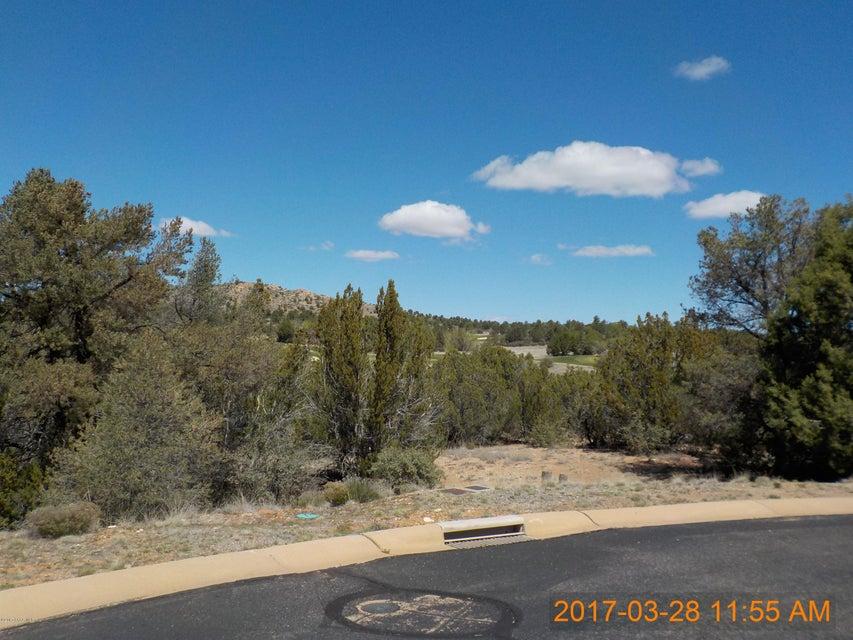 15230 N Four Mile Creek Lane Prescott, AZ 86305 - MLS #: 1003135