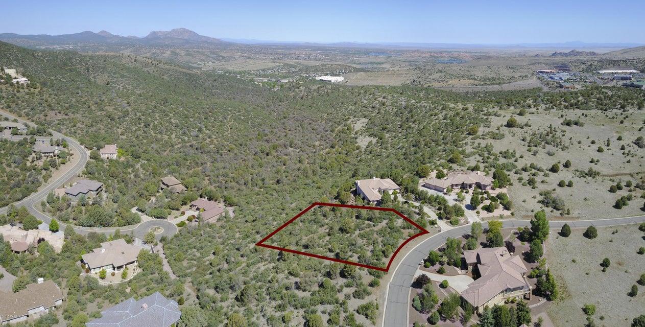 152 Morning Glow Way Prescott, AZ 86303 - MLS #: 1003101