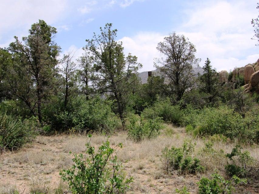 4645 Distant View Trail Prescott, AZ 86305 - MLS #: 1003249
