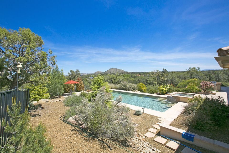 5610 W Indian Camp Road Prescott, AZ 86305 - MLS #: 1003359