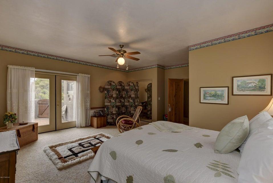 2362 W Mountain Oak Road Prescott, AZ 86305 - MLS #: 1003388