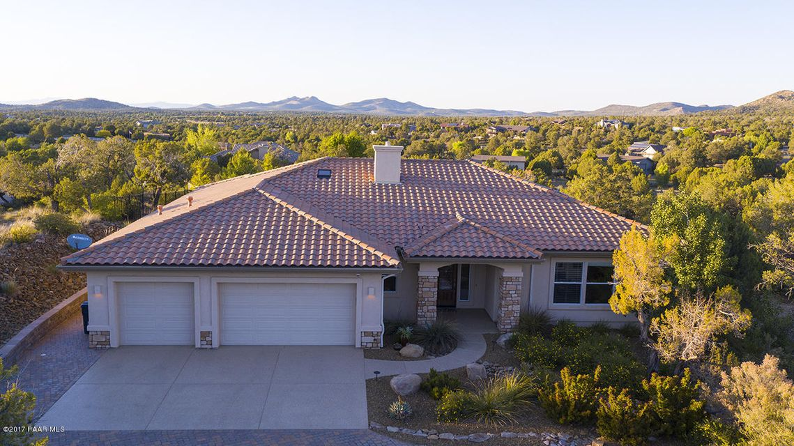 5610 W Indian Camp Road, Prescott Az 86305