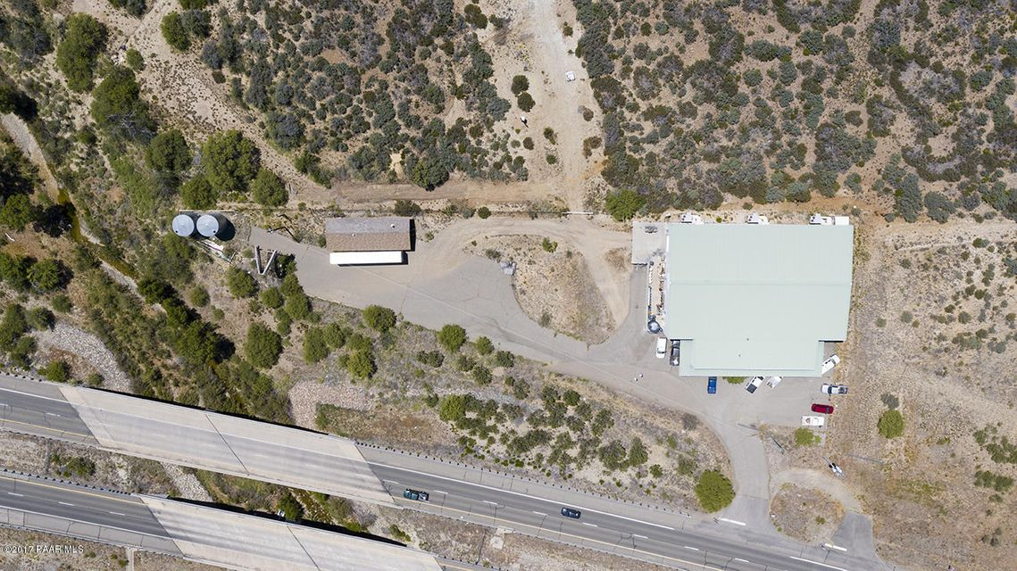 11650 S State Route 69 Mayer, AZ 86333 - MLS #: 1003099