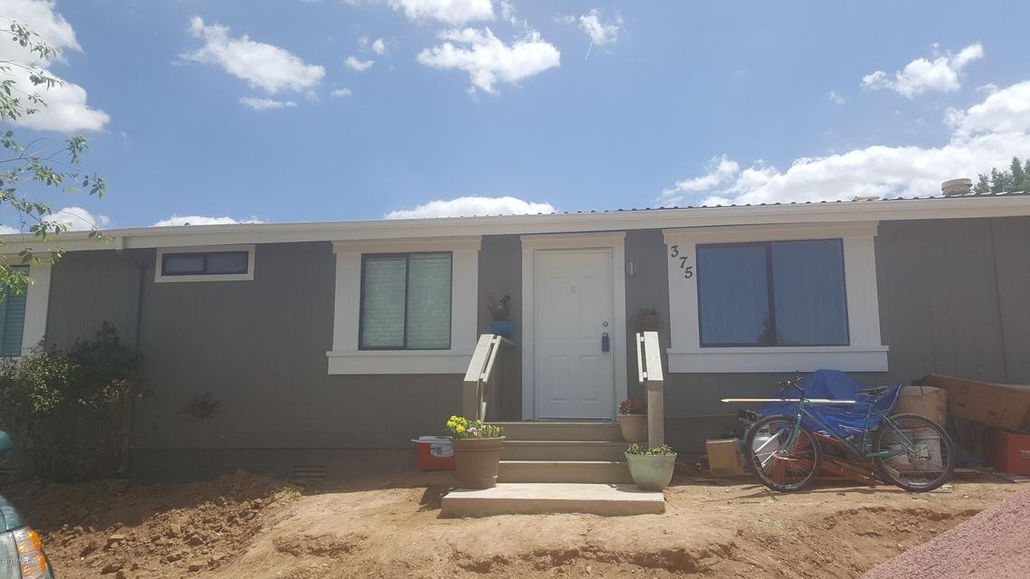375 Cactus Wren Drive Chino Valley, AZ 86323 - MLS #: 1003382