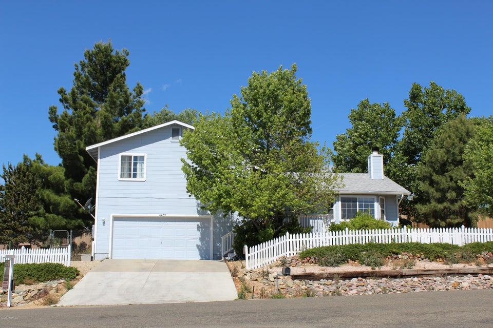 4400 N Stage Way Lane, Prescott Valley Az 86314