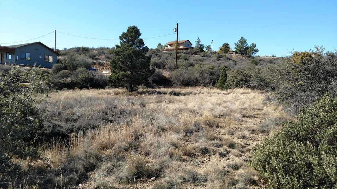 18092 S Henry Coe Rd 99 Road, Kirkland, AZ 86332