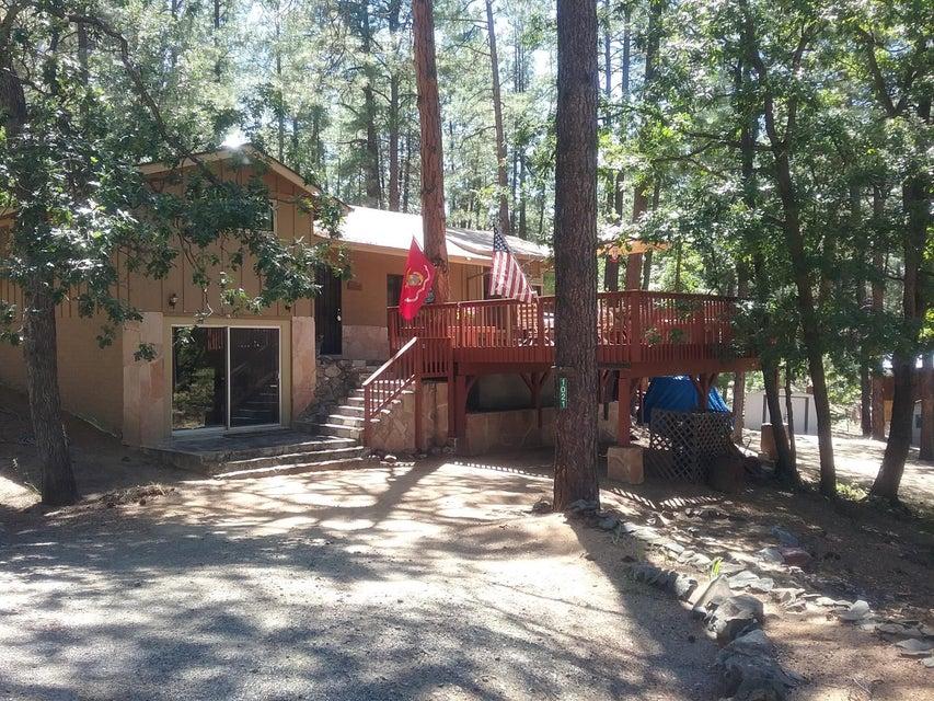 1021 E Wagon Wheel Drive Prescott, AZ 86303 - MLS #: 1003755