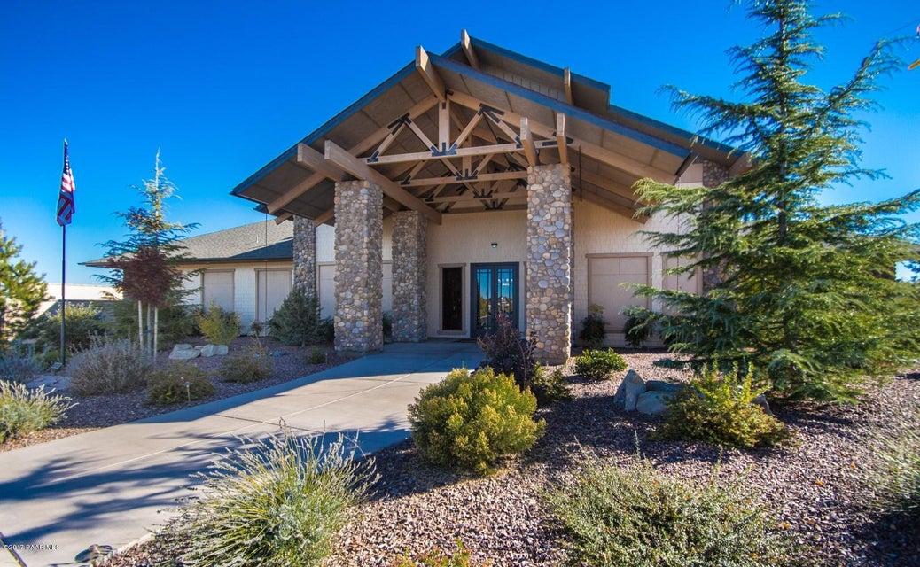 188 E Smoke Tree Lane Prescott, AZ 86301 - MLS #: 1003501
