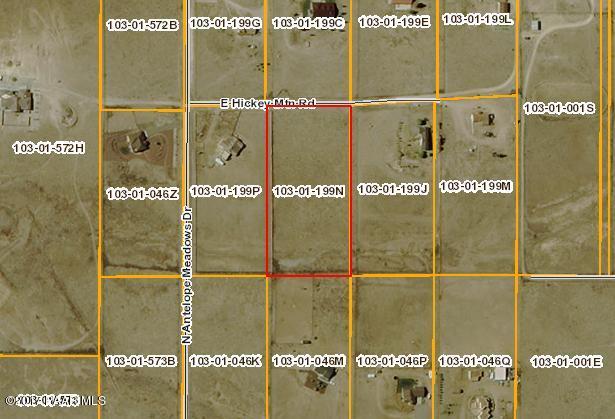 7855 E Hickey Mountain Road Prescott Valley, AZ 86315 - MLS #: 1003513