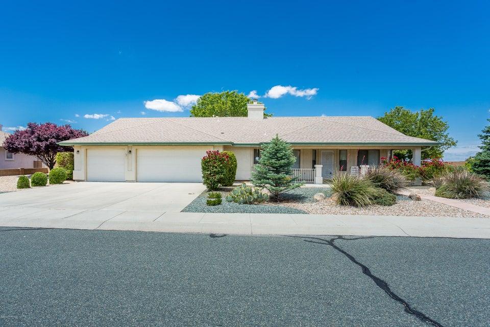 6974 N Pinnacle Pass Drive, Prescott Valley Az 86315