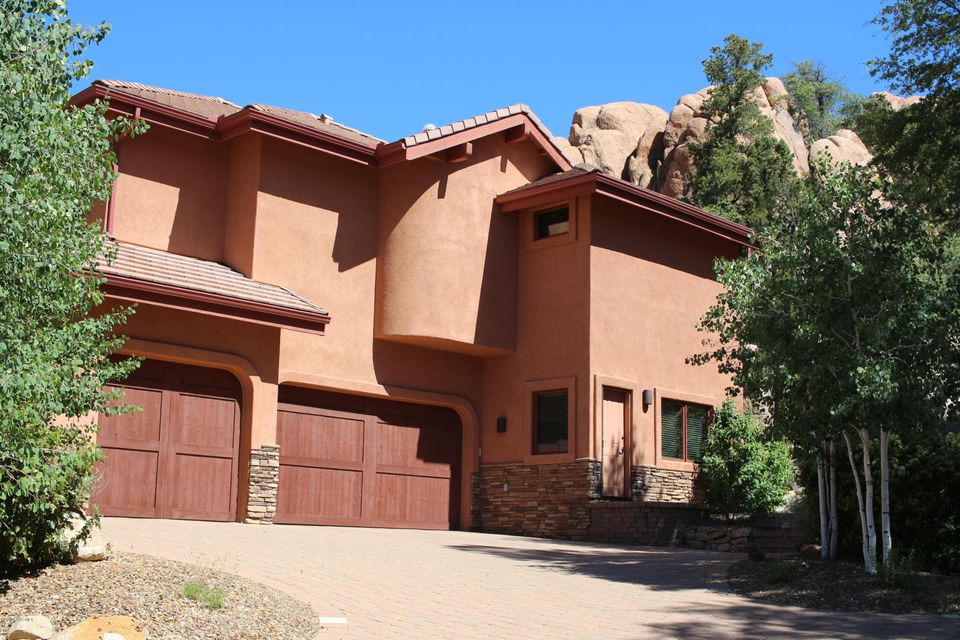 4472 N Twisted Trail Lot 39 Prescott, AZ 86301 - MLS #: 1003111