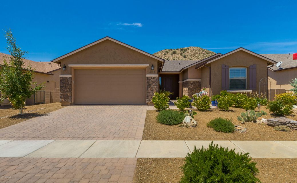 1142 N Rusty Nail Road, Prescott Valley Az 86314