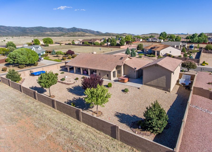 8762 Mare Street Prescott Valley, AZ 86315 - MLS #: 1002975
