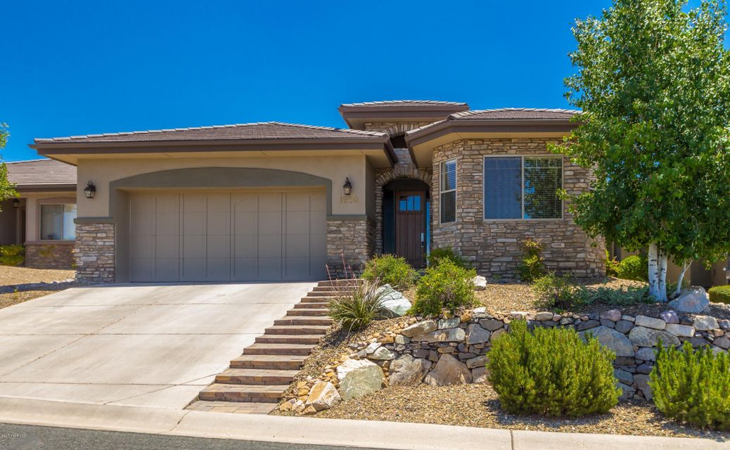 1259  Pebble Springs , Prescott Az 86301