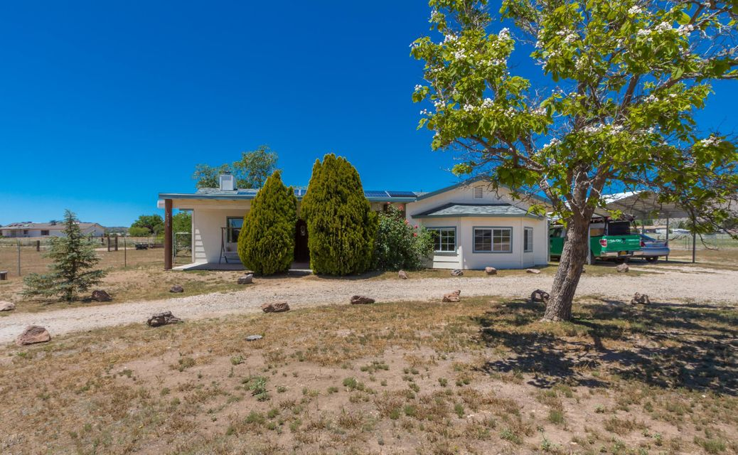 2630 N Navajo Place, Chino Valley Az 86323